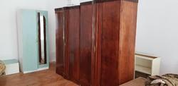Biedermeier stílusú antik szekrények!