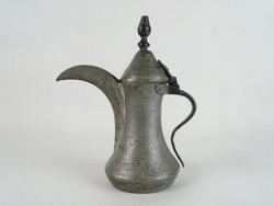 0W249 Antik ón kávés findzsa XVII. sz. cop 20.5 cm