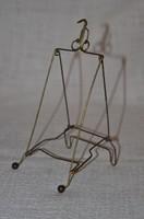 Asztali / fali kép tartó  ( DBZ 00114 )