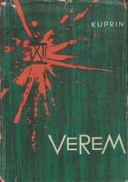   A. I. Kuprin Verem