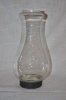 Különleges forma világú és méretű lámpa üveg  ( DBZ 00114 )