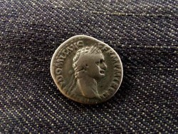 Domitian Dénár 95-96 IMP XXII COS XVII CENS PPP/id 8449/