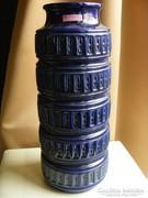 Retro Scheurich váza West-Germany