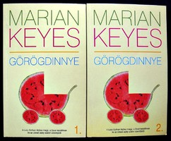 Marian Keyes: Görögdinnye 1-2.