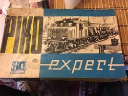 Piko Expert 5/0530 antik vasútmodell szett