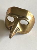 Ezüst antik medál különleges ékszer
