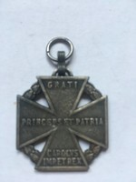 Károly Csapatkereszt 1916
