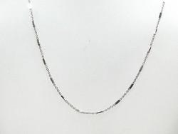 Ezüst nyaklánc(Kecs-Ag78244)