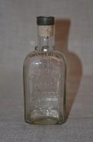 DIANA RUM üveg  ( DBZ 00115 )