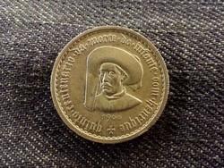 Portugália - ezüst 5 Escudo 1960/id 8518/