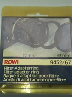 Rowi Fiter Adapter 52-67