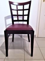 Art deco artdeko szék 6 db