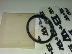 B+W  49ES  010 1X Lencse