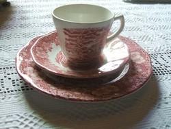 Angol Wedgwood  teás szettek