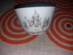 Milleniumi emlék csészék 1906-ból