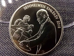 Semmelweis emlékév 2000 Forint 2018 BU/id 8326/