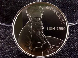 Munkácsy Mihály születésének 175. évf. 10000 Ft 2019 PP/id 8328/