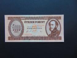 5000 forint 1990 H egy középső függőleges köteghajtás !