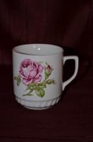 Rózsás bögre  ( DBZ 0045 )