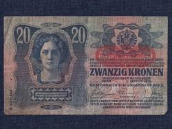 Osztrák-magyar 20 korona 1913 (id8261)