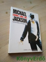 James Aldis: Michael Jackson / Legenda / Ikon / Hős (Tiszteletadás a pop királyának)