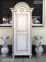Provence bútor, antikolt szekrény 04.