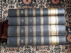 Művészeti lexikon I-IV A-Zs, teljes - Lajta Edit szerkesztése