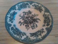 Antik Wedgwodi porcelán deszertes tányér