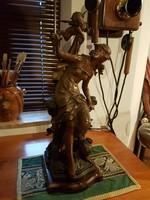 Álomszép szobor