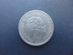 5 korona 1977 Svédország