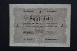 1848 1 forint. EF