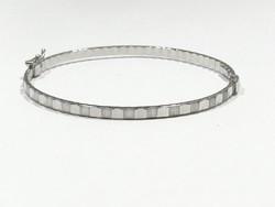 Ezüst karék (Kecs-Ag78392)