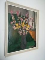 Csernó Judit: Virágzó ágak