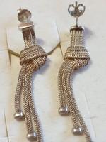 925-s ezüst fülbevaló