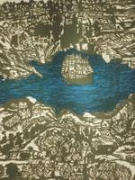 Ágotha Margit (1938-) : Térkép