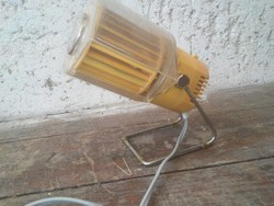 Érdekes ritka ventilátor
