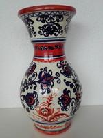 Józsa János Korondi váza 32 cm.