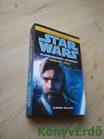 Karen Miller: Árnyak közt / Star Wars: Klónháborús játszmák, Legendák