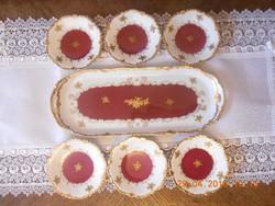 Reichenbach szendvicses készlet 6 sz.