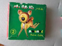 Kirakó kocka játék eladó!