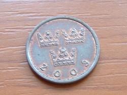 SVÉD 50 ŐRE 2003