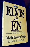 Priscilla Beaulieu Presley és Sandra Harmon: Elvis és Én