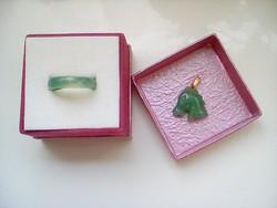 Jade szett