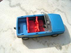 Playmobil autó 1986 - ból