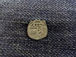 Ezüst bécsi fillér 1528 (id7530)