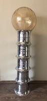 Bauhaus álló lámpa