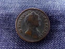 Mária Terézia 1 Krajcár 1762 K/id 6004/