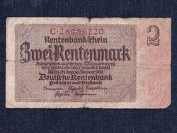 2 járadékmárka 1937/id 1831/