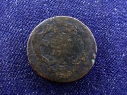 Mária Terézia 1 Krajcár 1762 K/id 4403/