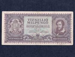Tízmillió milpengő 1946/id 7087/